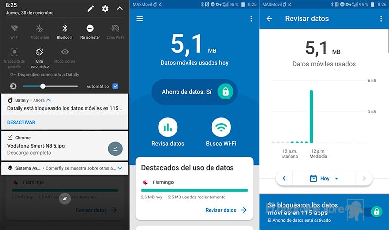 Reduce your mobile data consumption with these tips and applications