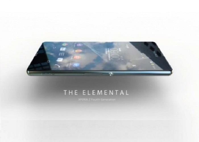 Sony Xperia Z4: Primeras filtraciones