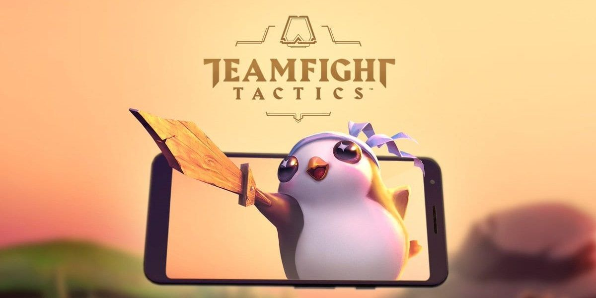 TeamFight Tactics is now available for Android and iPhone