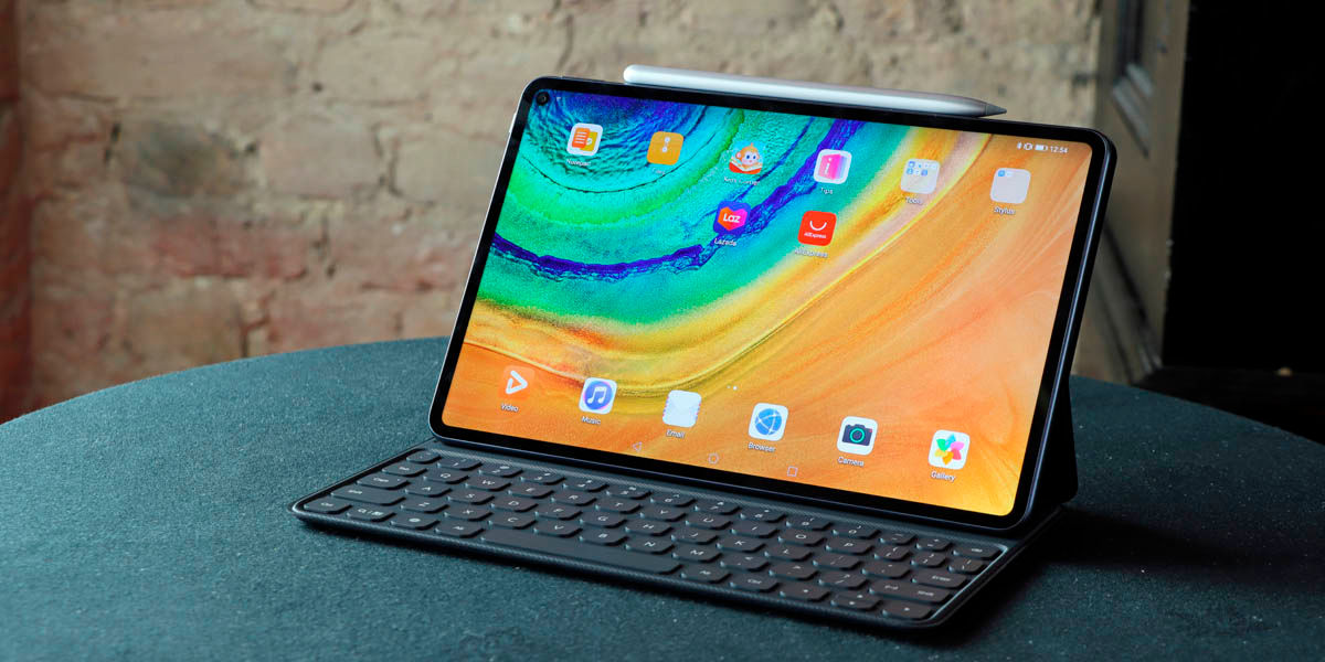 The Huawei MatePad Pro reaches the global market, prices and features