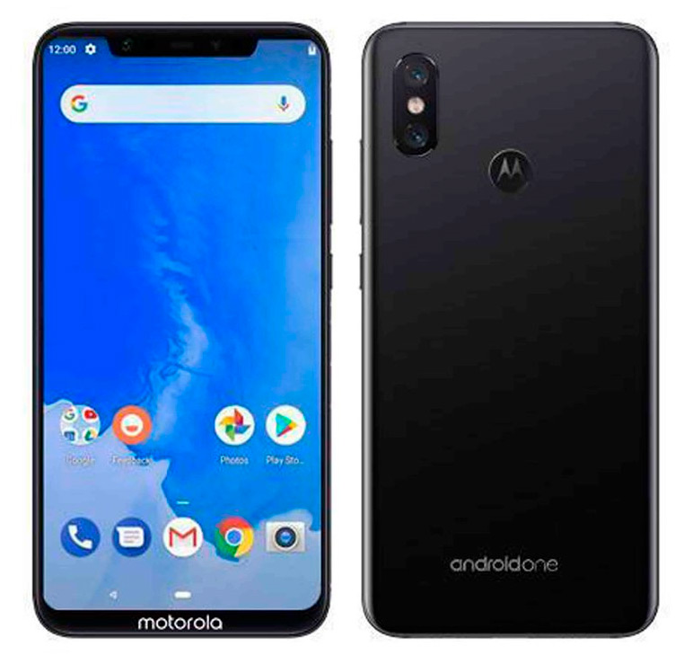 The Motorola One Power reveals its characteristics in a leak