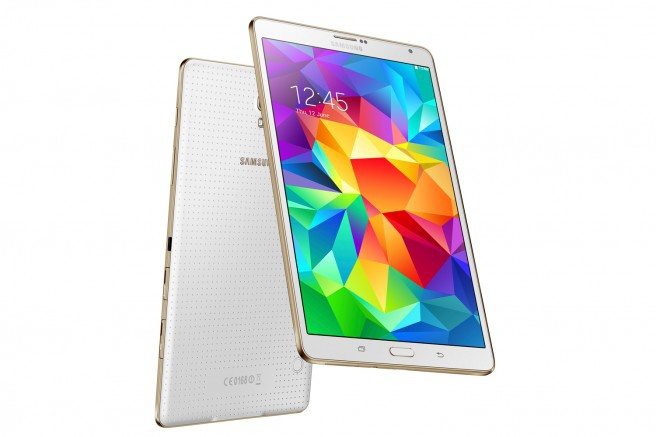 "Galaxy-Tab-S-8.4-4 ""width ="" 656 ""height ="" 437 ""srcset ="" https://tabletzona.es/app/uploads/2014/06/Galaxy-Tab-S-8.4-4-656x437 .jpg 656w, https://tabletzona.es/app/uploads/2014/06/Galaxy-Tab-S-8.4-4-300x200.jpg 300w, https://tabletzona.es/app/uploads/2014/06 /Galaxy-Tab-S-8.4-4-502x335.jpg 502w, https://tabletzona.es/app/uploads/2014/06/Galaxy-Tab-S-8.4-4-175x117.jpg 175w, https: / /tabletzona.es/app/uploads/2014/06/Galaxy-Tab-S-8.4-4.jpg 1500w ""sizes ="" (max-width: 656px) 100vw, 656px ""/></p> <p>Samsung has finally decided to launch a family of high-end tablets, which brings together the best of the company. The Samsung Galaxy Tab S are the first to have a <strong>fingerprint reader</strong>, anticipating the iPad Air 2 and iPad mini 3. The screen<strong> SuperAMOLED with 2,560 x 1,600 resolution</strong> Pixels get the highest density in a device of these dimensions, 359 pixels per inch and is considered the best on the market by experts. It is also one of the thinnest with a thickness of 6.6 millimeters and perfectly meets any situation thanks to its complete technical data sheet. If we needed any more reason to include it in our list, it is quite beautiful despite its plastic construction, the golden border has been a success.</p> <h2>Sony Xperia Z3 Tablet Compact</h2> <p><img loading="