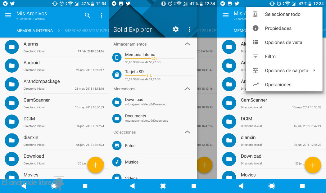 The best file apps for Android you can download