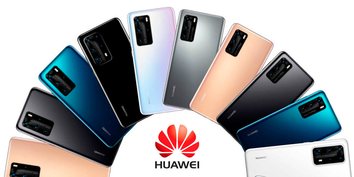 The design and cameras of the Huawei P40 are filtered, everything we know