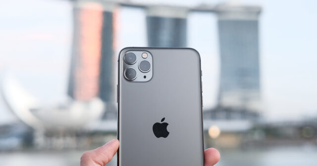 iPhone 11 pro new cover