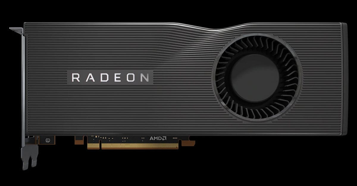 The serious problem that affects AMD graphics cards