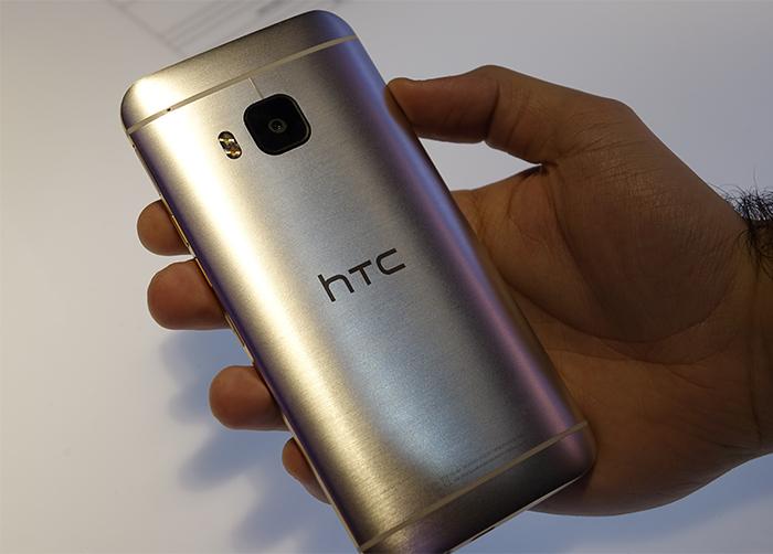 Estos son los nuevos vídeos del HTC One M9