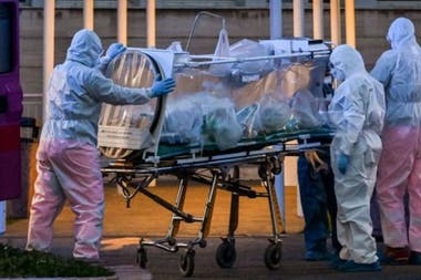 In Italy infections have reached 12,000 cases and more than 1,800 infected