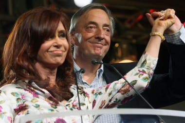Cristina Kirchner accused the Elliot fund of speculating with Argentina
