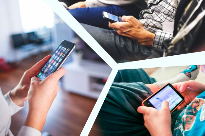 Worse than nomophobia? A new syndrome of mobile addiction