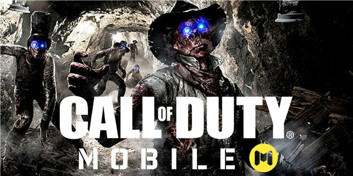 Zombies disappear from Call of Duty Mobile, but come back