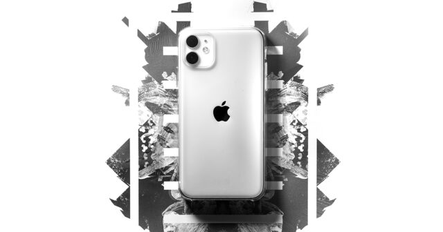 iPhone 11 new cover