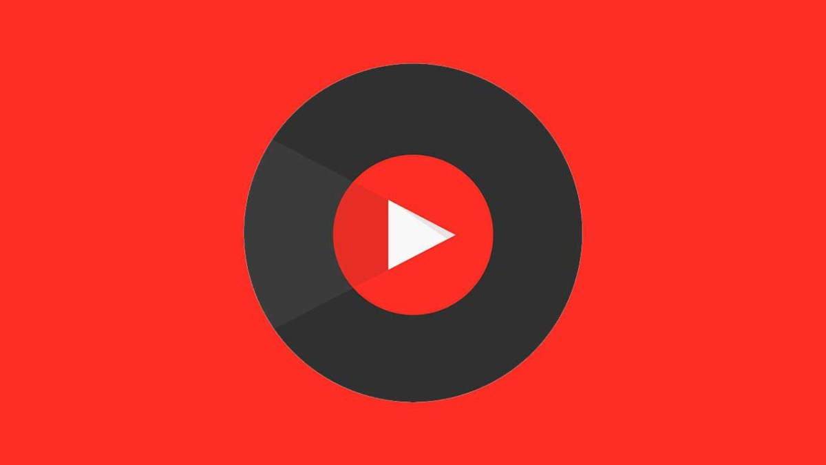YouTube Music already shows the lyrics of some songs on its mobile app