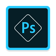 Adobe Photoshop Express: photos and collages