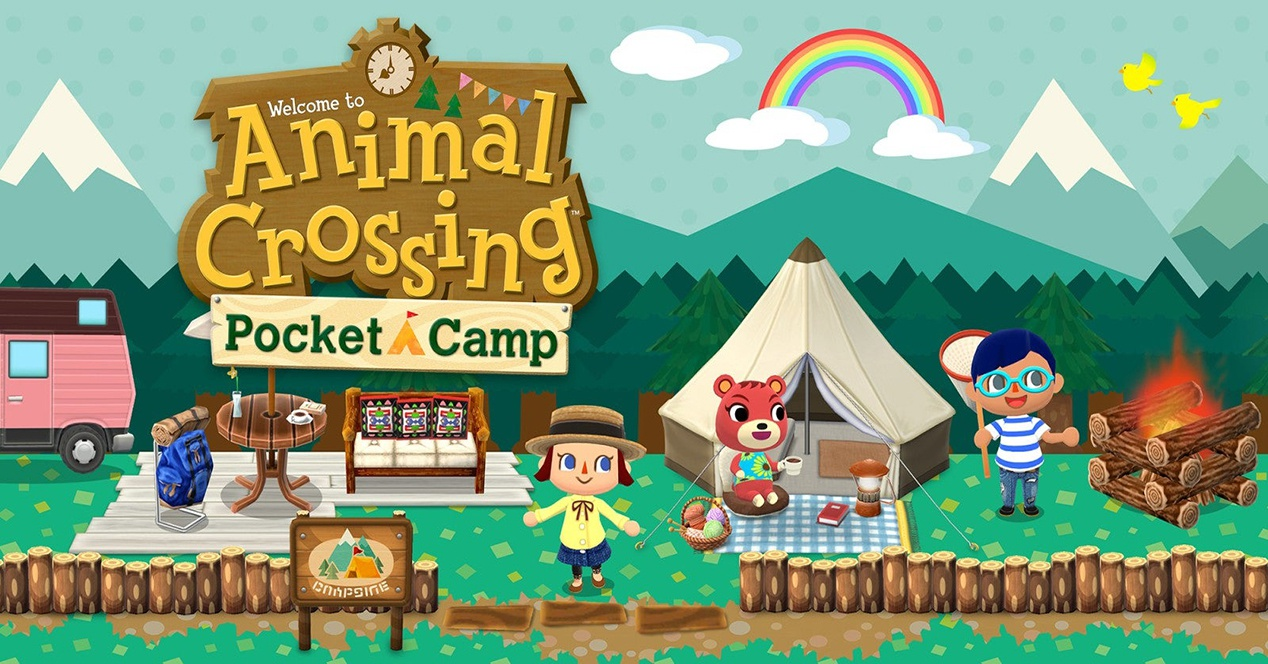 How to get leaf tickets faster at Animal Crossing Pocket Camp