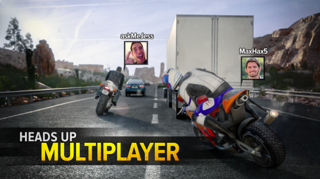 """Highway Riders Game Presentation Image """"width ="""" 630 """"height ="""" 352 """"srcset ="""" https://androidayuda.com/app/uploads-androidayuda.com/2019/03/HighWay-Riders-630x352.png 630w, https://androidayuda.com/app/uploads-androidayuda.com/2019/03/HighWay-Riders-300x168.png 300w, https://androidayuda.com/app/uploads-androidayuda.com/2019/03/HighWay -Riders-768x430.png 768w, https://androidayuda.com/app/uploads-androidayuda.com/2019/03/HighWay-Riders-593x332.png 593w, https://androidayuda.com/app/uploads-androidayuda .com / 2019/03 / HighWay-Riders.png 899w """"sizes ="""" (max-width: 630px) 100vw, 630px"""