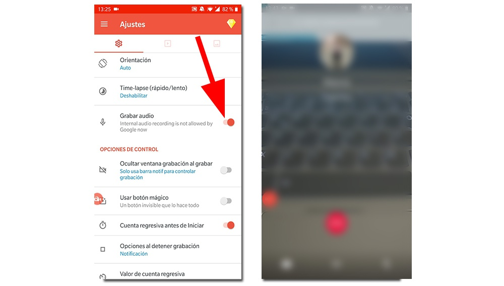 """how to record video call screen """"width ="""" 1000 """"height ="""" 568 """"srcset ="""" https://www.funzen.net/wp-content/uploads/2020/04/How-to-record-video-calls-in-any-Android-app.jpg 1000w, https: //androidayuda.com/app/uploads-androidayuda.com/2020/04/comograbar-pantalla-videollamadas-300x170.jpg 300w, https://androidayuda.com/app/uploads-androidayuda.com/2020/04/comograbar -pantalla-videollamadas-630x358.jpg 630w, https://androidayuda.com/app/uploads-androidayuda.com/2020/04/comograbar-pantalla-videollamadas-768x436.jpg 768w """"sizes ="""" (max-width: 1000px ) 100vw, 1000px"""