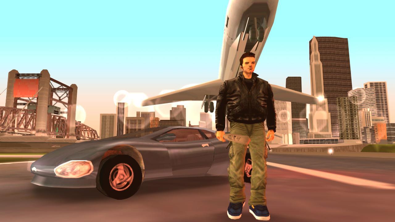 دانلود سیو کامل بازی GTA 3 اندروید 3